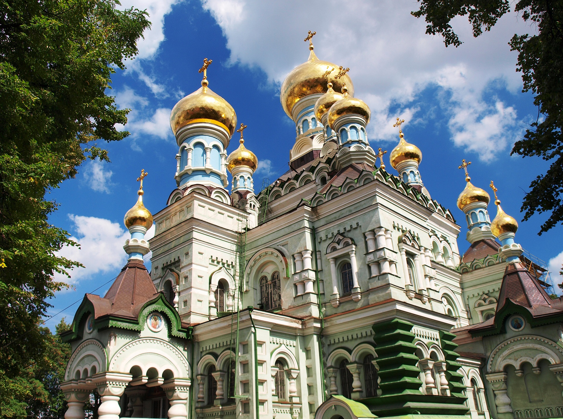 фото мкр Лукъяновка