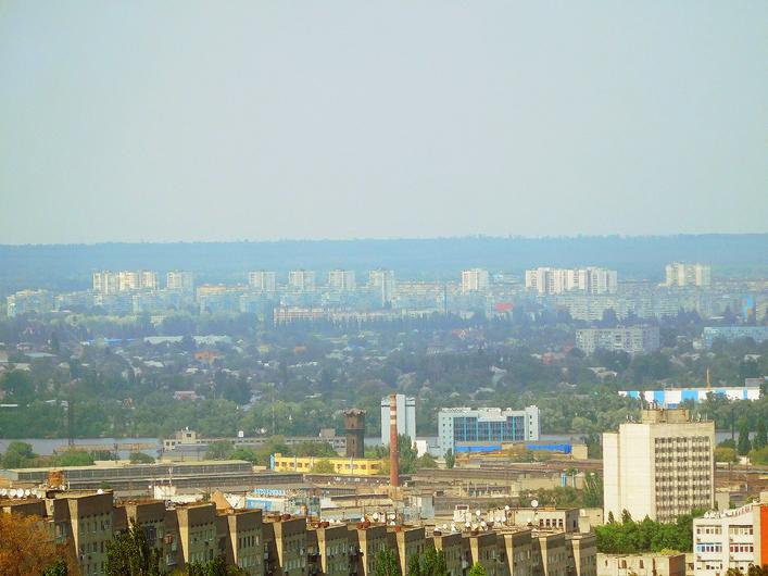 фото мкр Левобережный-3