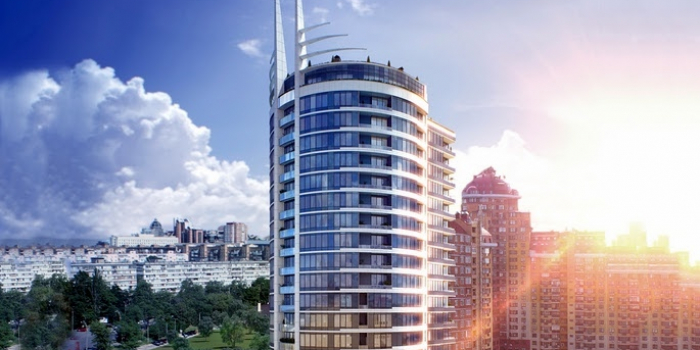 ЖК Skyline Residences